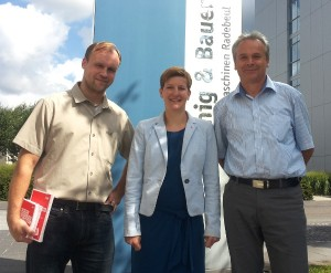 2 skaliert KBA SR mit BR Claus Weihmann und David Pfeifer