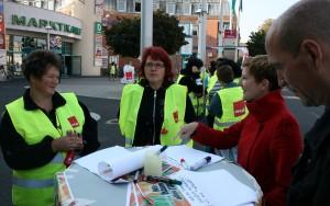 sklaiert 600 Blümel Rüthrich Streik verdi Einz
