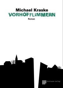 Michael Kraske - Vorhofflimmern - Cover